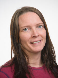 Liss-Monika Michelsen