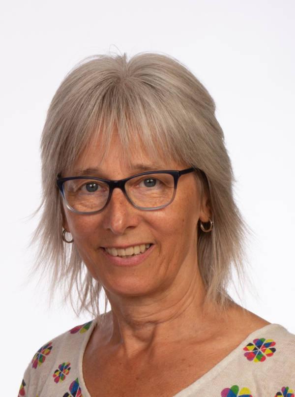 Susanne Falch